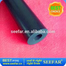 Custom Viton Rubber Flexible Tube Sunlight Resistant Viton Tube