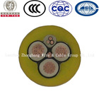 Low voltage reeling cable - (N)SHTOU-J/-O Made In China Factory Supply Prices