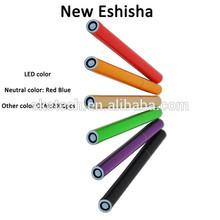 popular disposable electronic cigarette battery powered electronic e shisha e hookah 500puffs e shisha disposable