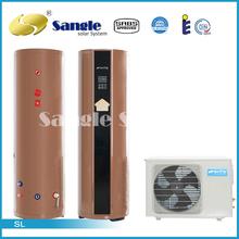 2014 Hot Sale China manfacturer geothermal heat pump