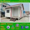 portable and comfortable log cabin shed/small villa design