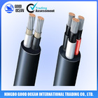 IEC60092-353 standard CVV/SA PVC insulation & sheath Marine Cable