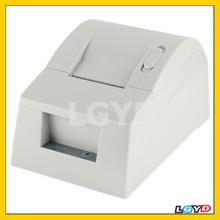 Wholesale hot 58mm USB Thermal Receipt Printer/ USB Receipt Printer/shop receipt printer