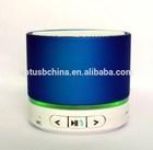 Good Quality Compatible Micro SD/TF Mini Bluetooth Speaker EB-511FM