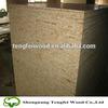 high quality blockboard/laminated wood board