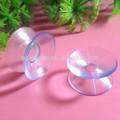 Venta al por mayor mini cristal ventosas tabla