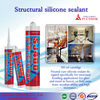 china structural silicone Sealant / silicone free sealant/ silicone sealant for concrete joints