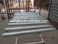 Tornillo helicoidales montones de venta al por mayor para la construcción