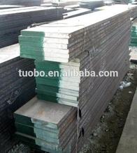 Alloy Steel Flat Din 1.2316 steel