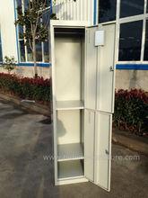 Easy To Assemble Office Furniture/ Metal Locker/ Locker