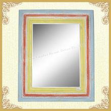 Popular Wood Creative New Style Mirrored Furniture(YF1139)