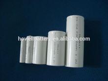 aa 800mah 12v nicd battery pack