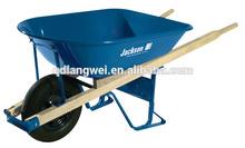 wheelbarrow tyre 480/400-8 and Union tools tub heavy duty 6 cuft steel constractor/construction wheel barrow