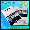 heat seal printed pvc gift bag\packing bag\plastic bag