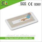 Passive HF Rfid Wristband/Bracelet in ICode 2 chip
