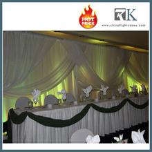 IDA fairy tale drape curtain for wedding event backdrop in 2015