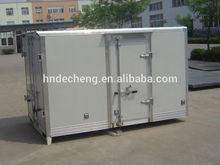 Box Van Dry Cargo Body,Refrigerated truck body