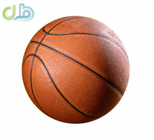 China manufacture high quality basketball / PU basketball