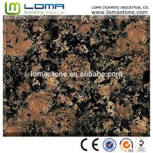 China nature granite Brown granite,brown stone granite,brown diamond slabs,countertop