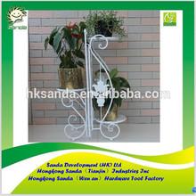 decoration flower arrangement stands