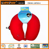 Fashionable relax pillow with massage function of vibrating
