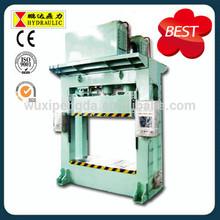Pengda all new angle channel hydraulic cutting machine