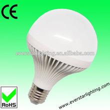 Epistar led chip 18w led bulb light,R90 led lamp with CE,RoHS