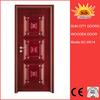 Interior sliding wooden doors SC-W014
