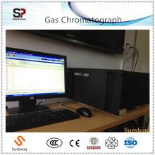 Gas Chromatograph Testing Sampling Automotive Emission Analyzer Car Exhaust Gas Analyzer