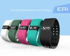 Waterproof new digital Eri Android Stylish bracelet watch with sports, sleep monitor function
