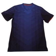 Thailand quality World cup team shirt, football uniform Brazil soccer jerseys world cup 2014 shirt in stock
