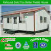 steel portable house for living