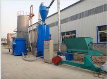 (skype:emily-haiqi) CE/SGS/BV green energy biomass burner wood fuel for all over the world