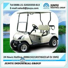 Electric Golf Cart Resort Car Utility Vehicles