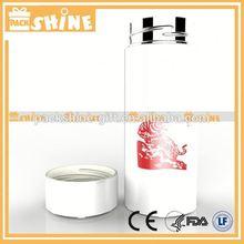 aluminium bottle for alcohol ,Custom Bottles,BPA-free