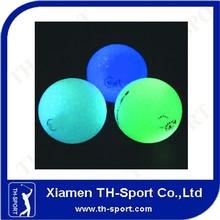 OEM hot-sell light biodegradable golf balls sale