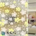 Alta qualidade& nice preço 4mm ultral vidro lacado de cor