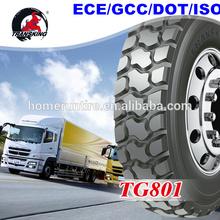 TRANSKING Truck Tire NEW Designed Pattern TG801 295 80r 22.5 tires,tires for trucks 295 80 22.5 with ECE,GCC,DOT,ISO