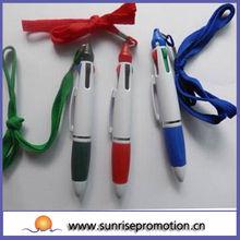 Promotional Wholesale Ballpoint Pen Necklace