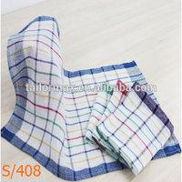 Best Quality Fashion Design Thick Cotton Kitchen Towel ,liquidation stock for sale