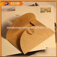 A5 Envelopes,Big Envelope,Brown Kraft Recycled Envelope