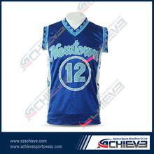 fashion style basketball tops,basketball clothes
