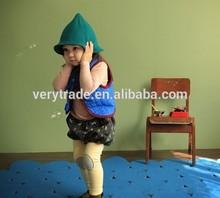 wool felt children hats Steeple hat
