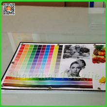 Eco Solvent Digital Printing Book Promotion Posters