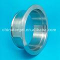 el mecanizado de acero inoxidable de gran precisión de mecanizado de las piezas mecánicas