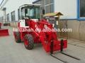1 ton cargador frontal( 1ton), maquinaria de construcción, experto de la máquina,( 0.5cbm, 1000kg)-- 6699 usd