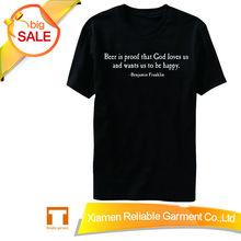 95% cotton 5% elastane /100% cotton plain sport t shirt wholesale striped