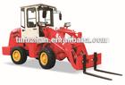 mini loader zl12 (EPA,CE),snow blade,snow blower (0.6CBM,1200KG)--8599USD
