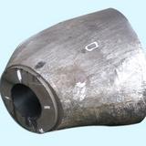 cast stern tube for 38000 DWT bulk ship