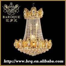 Wonderful decorative crystal chandeliers ,church pendant lamp